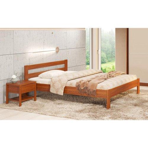 Кровать Альпина Сосна 90*190
