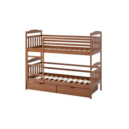 Кровать Алтея Сосна 80*190