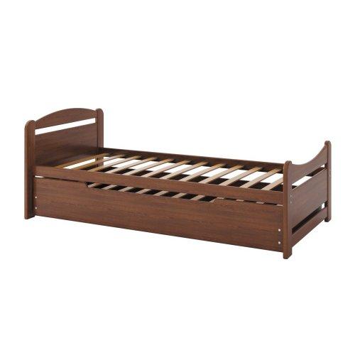 Кровать Авена Сосна 90*190