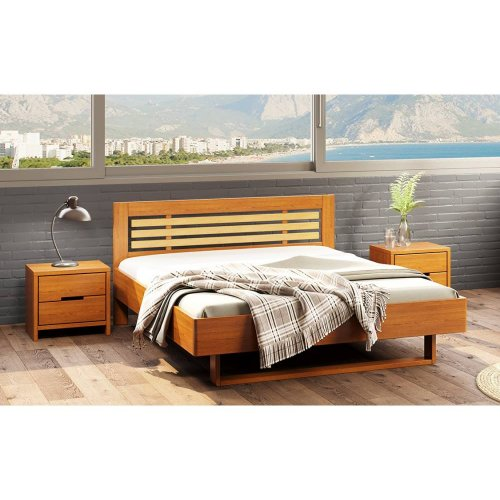Кровать Лантана Сосна 90*190