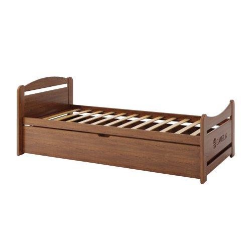 Кровать Линария Сосна 90*190