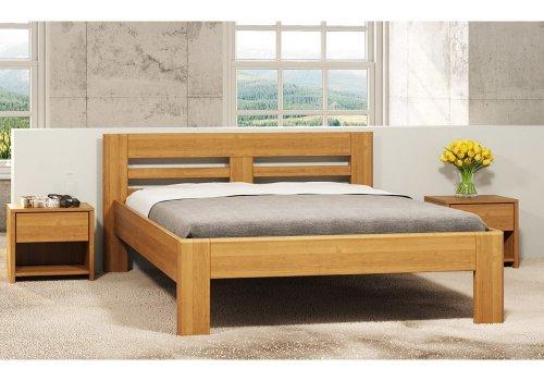 Кровать Нолина Сосна 90*190