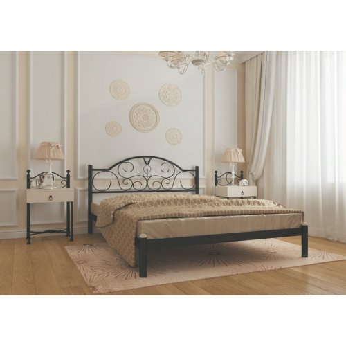 Кровать Анжелика 80х190
