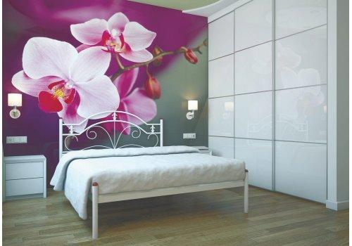 Кровать Диана 80х190