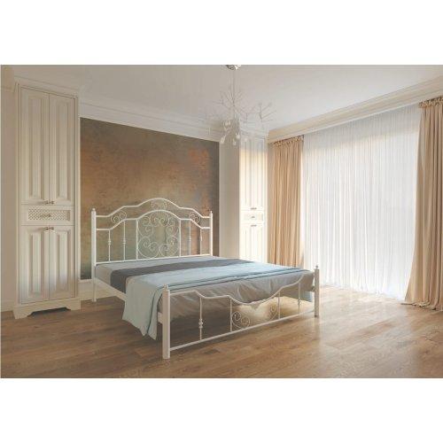 Кровать Кармен 140х190