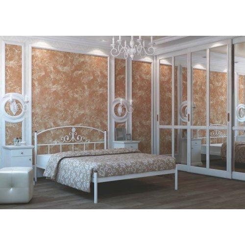 Кровать Кассандра 120х190
