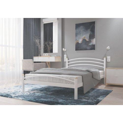 Кровать Маргарита 80х190