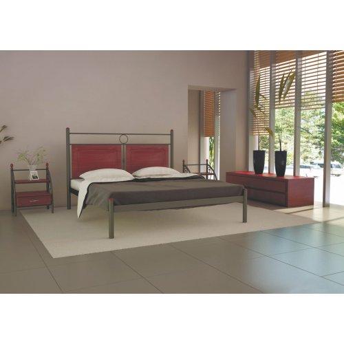 Кровать Николь 80х190