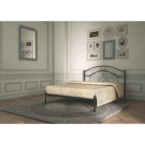 Кровать Скарлет 120х190