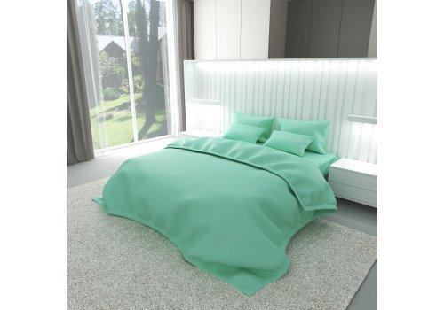 Комплект постельного белья N-Tex дизайн 13-5412-st  • Сатин • Двуспальный Сатин Китай • Наволочки 70х70