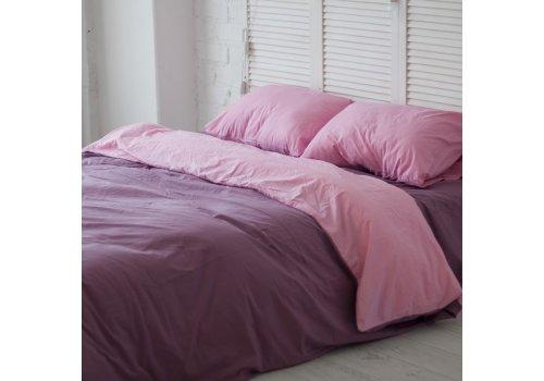 Комплект постельного белья Хлопковые Традиции дизайн 26 • Поплин • Полуторный Поплин Турция • 100% Хлопок • Наволочки 50х70