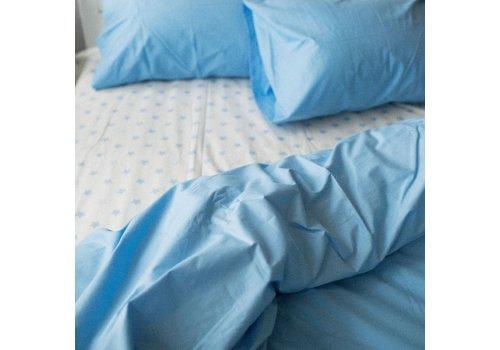 Комплект постельного белья Хлопковые Традиции дизайн 23 • Поплин • Полуторный Поплин Турция • 100% Хлопок • Наволочки 50х70