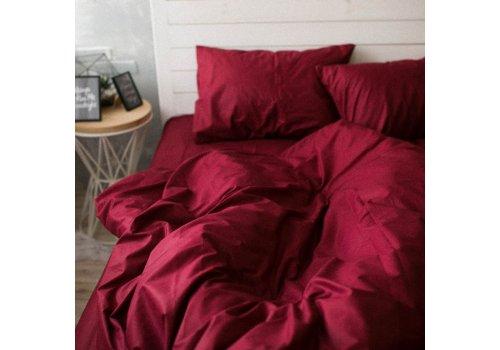 Комплект постельного белья Хлопковые Традиции дизайн 2 • Поплин • Полуторный Поплин Турция • 100% Хлопок • Наволочки 50х70