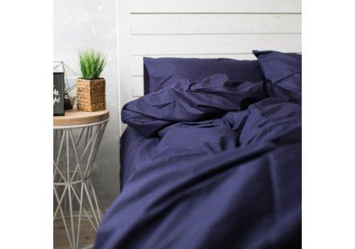 Комплект постельного белья Хлопковые Традиции дизайн 1 • Поплин • Полуторный Поплин Турция • 100% Хлопок • Наволочки 50х70