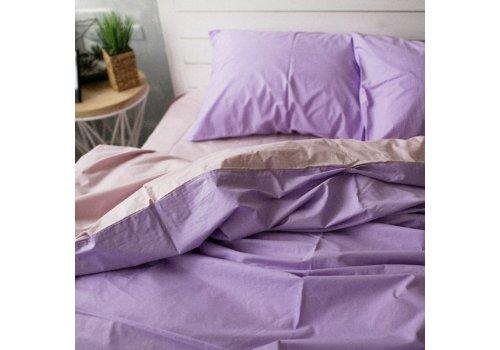 Комплект постельного белья Хлопковые Традиции дизайн 20 • Поплин • Полуторный Поплин Турция • 100% Хлопок • Наволочки 50х70