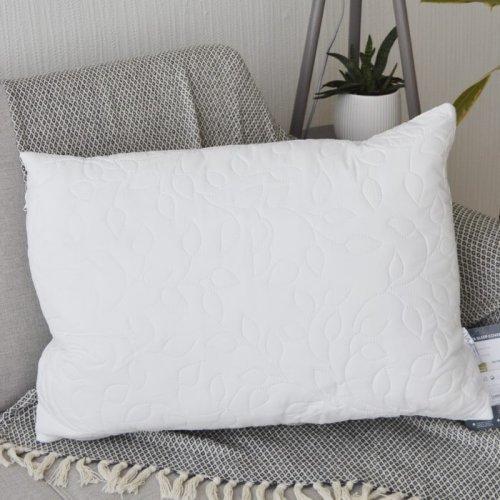 Подушка Balak Home Cotton 70x70 Микрофибра Double Air Ball - 100% ПЭ