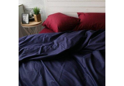 Комплект постельного белья Хлопковые Традиции дизайн 11 • Поплин • Полуторный Поплин Турция • 100% Хлопок • Наволочки 50х70