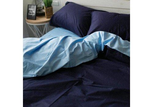 Комплект постельного белья Хлопковые Традиции дизайн 24 • Поплин • Полуторный Поплин Турция • 100% Хлопок • Наволочки 50х70