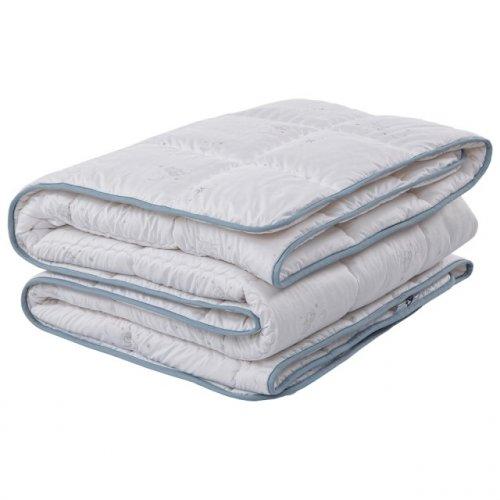 Одеяло зимнее шерстяное 140*205