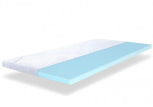 Матрас Emerald Soft / Эмеральд Софт 80*190  Мягкий Высотой 5 см Беспружинный