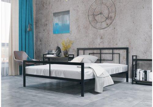 Кровать Квадро 80*190
